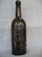 Russian Imperial Time KALINKIN Beer Bottle.