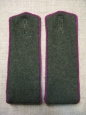 RKKA  Infantry Shoulder Boards