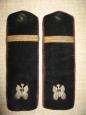 Genuine WWII Soviet RKKA Shoulder Boards (driver)