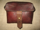 WWII Red Army Combined SVT 38/40 & Mosin Rifles Ammo Pouch