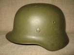 M40 German Steel Helmet ET66