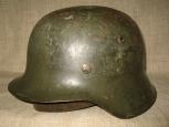 М42 HKP66 стальной шлем