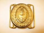 Soviet Generals and Marschals Parade Belt Buckle