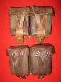 Mosin Rifle Ammo Pouches.