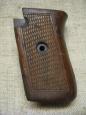 Mauser 1914/34 cal.6,35 Handle Onlay.