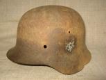 М42 Стальной шлем