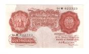 10 Shielings. England.